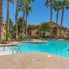 Rental info for Ventana Canyon Apartments in the Henderson area