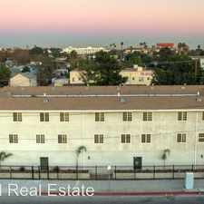 Rental info for 3856 S. Normandie - Unit 14