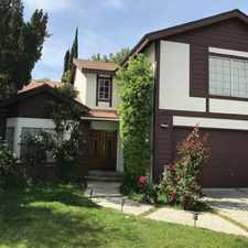 Rental info for 18822 Sylvan Street in the Los Angeles area