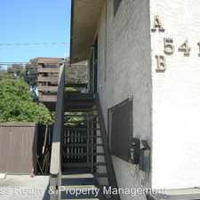 Rental info for 5418 Lime Ave.