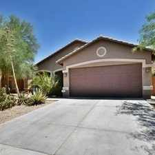 Rental info for Come Take A Look At This Beautiful 3BD/2BA Home...