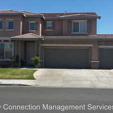 Rental info for 13765 Ochre Lane in the Victorville area
