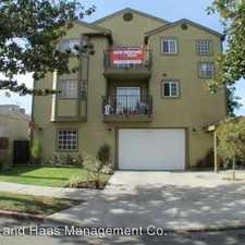 Rental info for 1021 Gladys Ave. in the Long Beach area