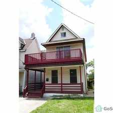 Rental info for single family house with central air, private parking, washer dryer, yard and decks in the Waverly area