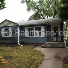 Rental info for 2 Bedroom and 1 bathroom unit with hardwood floors! in the 55128 area