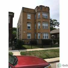 Rental info for LARGE, BEAUTIFULLY RENOVATED UNIT in the South Chicago area