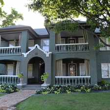 Rental info for CREST MANOR in the Old East Dallas area
