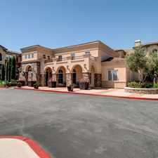 Rental info for Victoria Arbors in the Rancho Cucamonga area