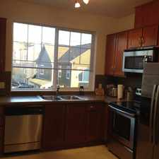 Rental info for 595 NW Lost Springs Terrace #401 in the Beaverton area