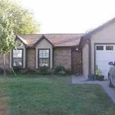 Rental info for 10141 Indian Mound Rd