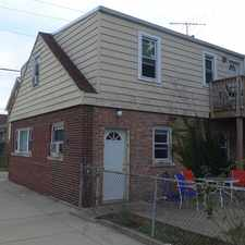 Rental info for 7401 W. Addison Ave. - Coach House 1st floor