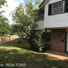 Rental info for 4501 N 2nd