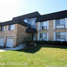 Rental info for 8162 Mount Ct. - #C