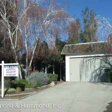 Rental info for 10561 Bianca Ave. in the Granada Hills area