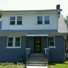 Rental info for 635 S. 44th St. in the Shawnee area