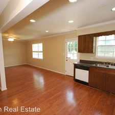Rental info for 5651 South 88th East Avenue
