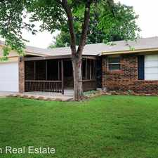 Rental info for 5651 S 88th E Ave