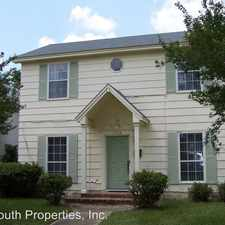 Rental info for 1702 & 1704 Jackson St. in the 32501 area