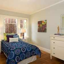 Rental info for Laurel District California Bungalow 2 Bedroom in the Lincoln Highlands area