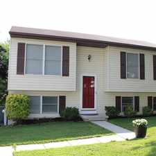 Rental info for 37 Greenknoll Blvd in the Severn area