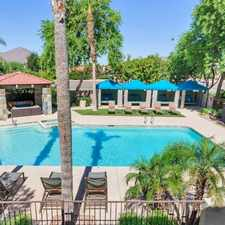 Rental info for Miramonte in the Scottsdale area