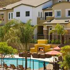 Rental info for Levanto in the San Diego area