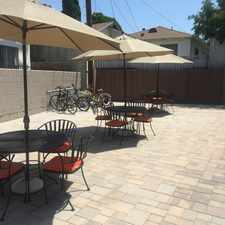 Rental info for 403 West Glenoaks Boulevard in the Verdugo Viejo area