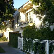 Rental info for 11905 Venice #11 in the Los Angeles area