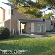 Rental info for 7298A CARAVAN COURT