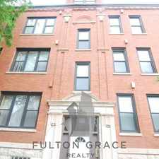 Rental info for 3604 W George St Apt 1 in the Avondale area