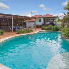Rental info for POOL - AIR CON - CLOSE TO SCHOOLS & SHOPS
