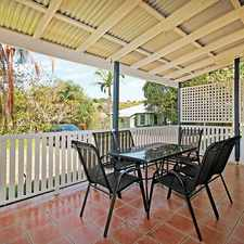 Rental info for Large 4 bedroom unit! in the Brisbane area