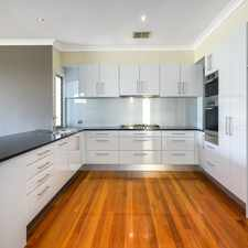 Rental info for Stunning Entertainers Home in Prime Location! in the Brisbane area
