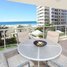 Rental info for Unparalleled Opportunity... in the Broadbeach area