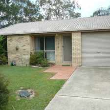 Rental info for 2 Bedroom Duplex with Pool & Tennis Court in Complex in the Gold Coast area