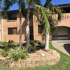 Rental info for LARGE FAMILY HOME in the Rockhampton area
