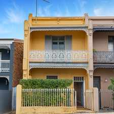 Rental info for THIS PROPERTY IS NOW LEASED in the Sydney area