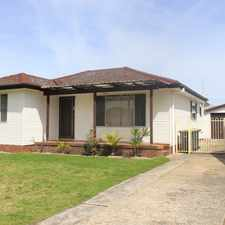 Rental info for Eastside Living! in the Wollongong area