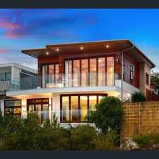 Rental info for Seaside Dream Home ! in the Sydney area
