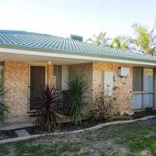Rental info for SAY GOODBYE TO HIGH POWER BILLS