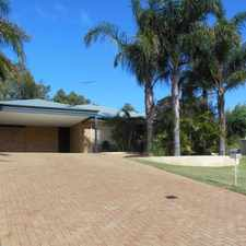 Rental info for GREAT LOCATION! POWERED SINGLE WORKSHOP in the Perth area