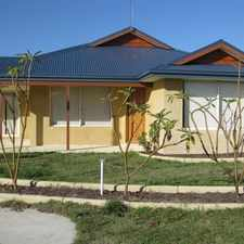 Rental info for Large Family Home .. in the Singleton area