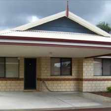 Rental info for SAFE & SECURE COMPLEX - SO CLOSE TO EVERYTHING in the Maddington area