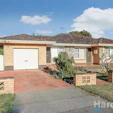 Rental info for Character & Charm in the North Coogee area