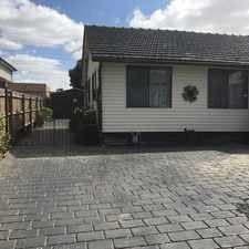 Rental info for 2 bedroom plus Bungalow
