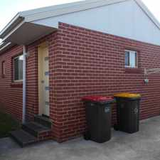 Rental info for Ideal Granny Flat Offering Excellent Car Space!!