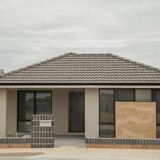 Rental info for CALL KIRSI TO VIEW ON 0433850410