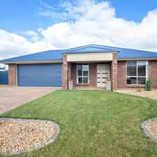 Rental info for Near New Property in the Mount Gambier area
