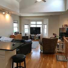 Rental info for Belmont in the Roscoe Village area