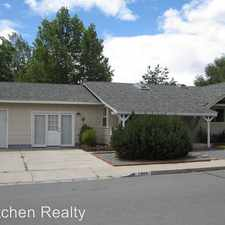 Rental info for 1904 Beverly Drive